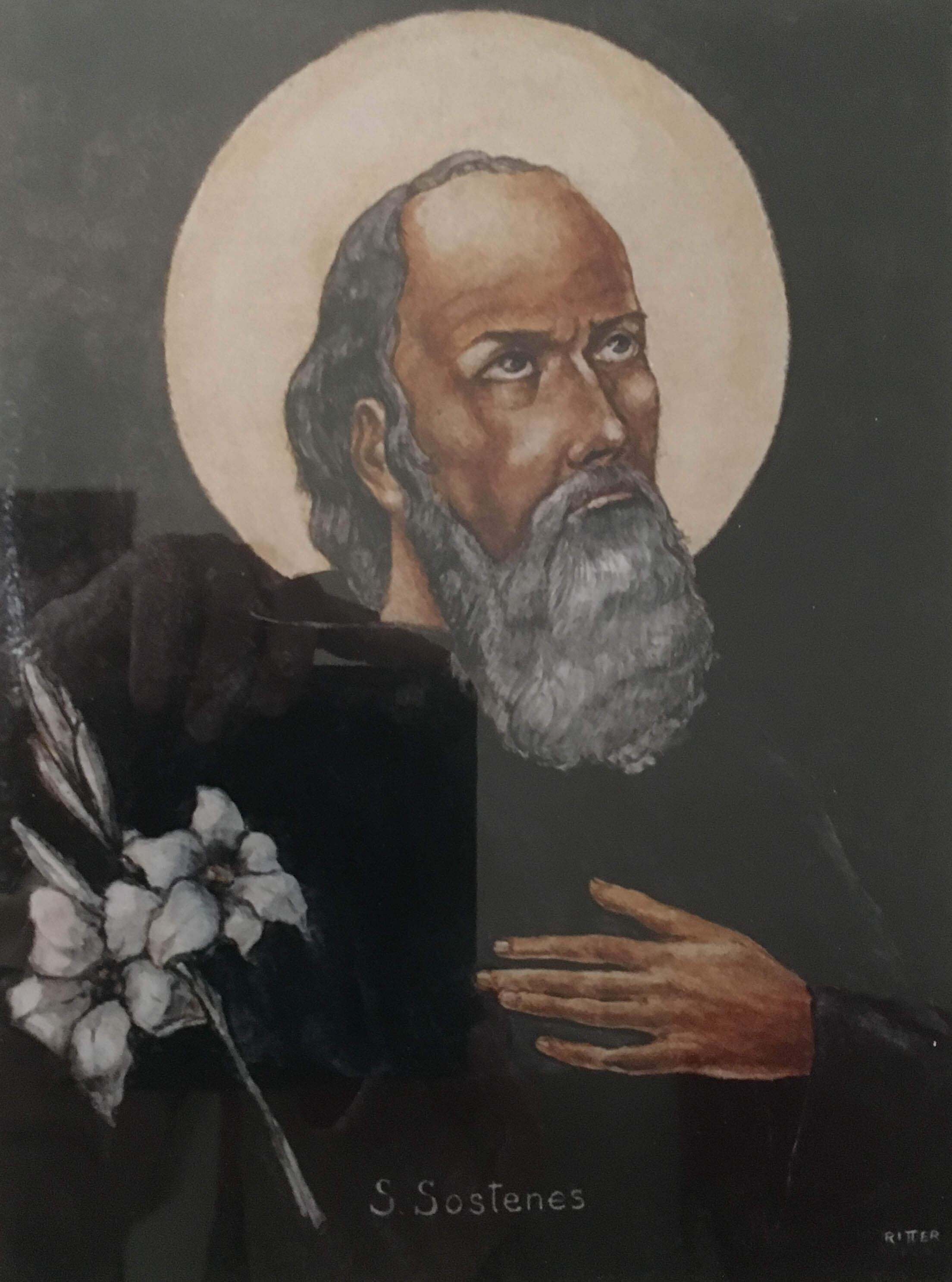 Sosteneus