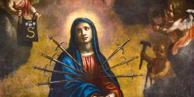 Maria es Servita