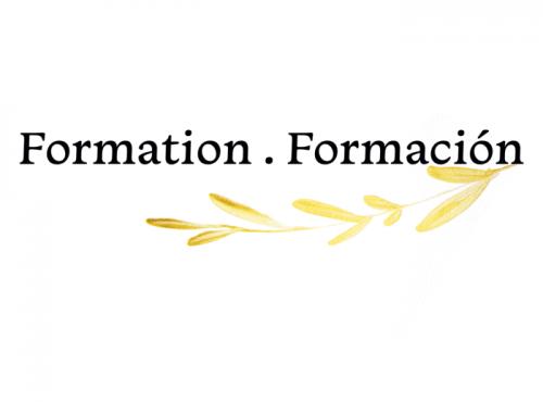 Formation Ideas . Ideas de Formación