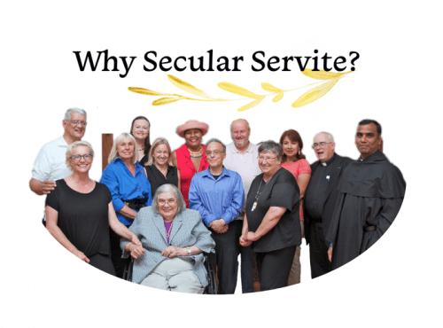 Why Secular Servite